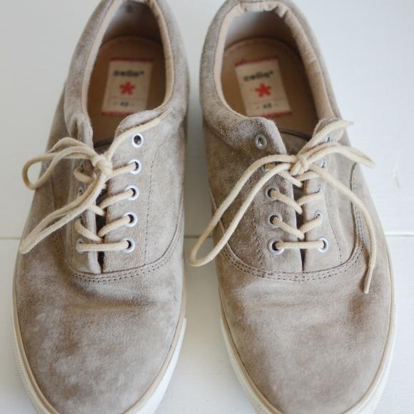 Celio Shoes   Celio Suede Lace Up
